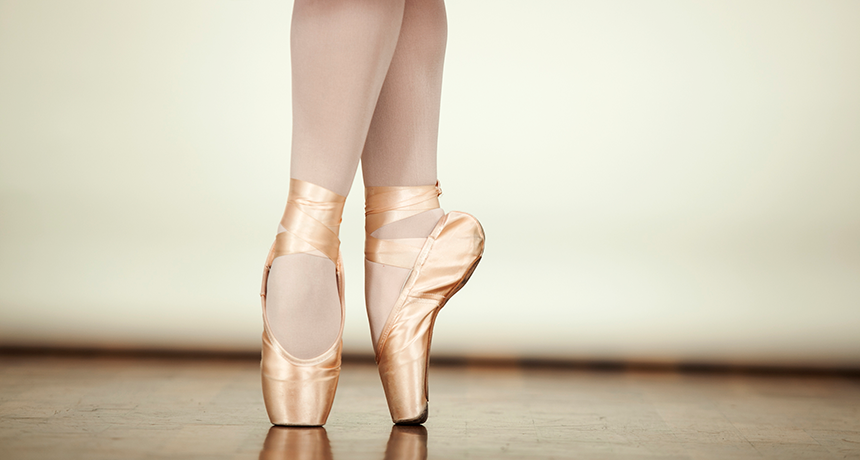 Pointe Classes